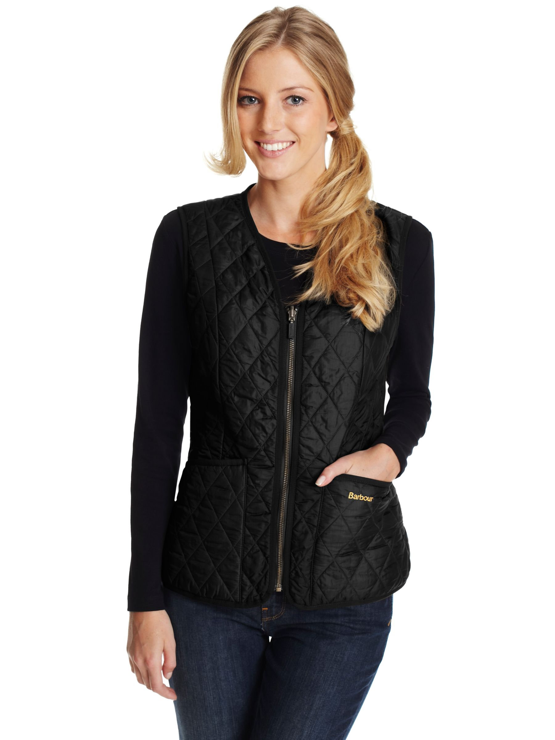 barbour betty