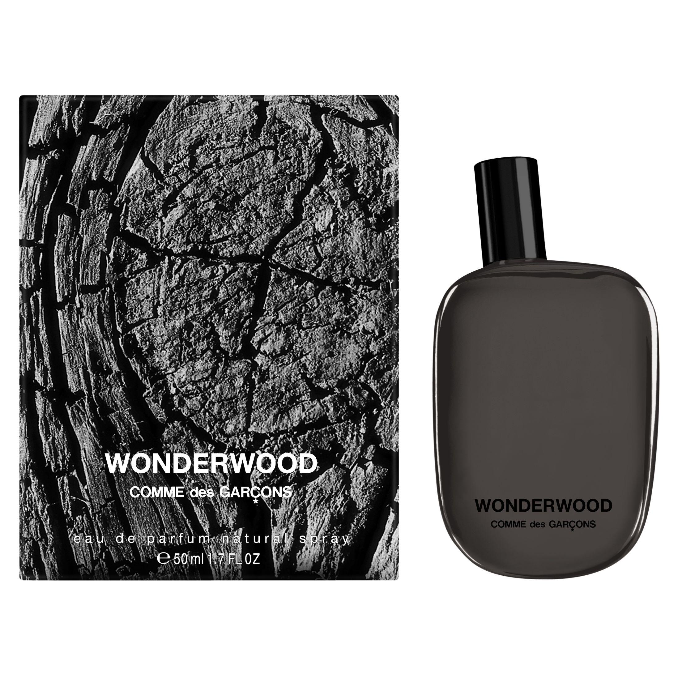 Comme des Garcons Comme de Garçons Wonderwood Eau de Parfum,100ml
