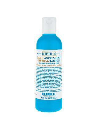 Kiehl's Blue Astringent Herbal Lotion, 250ml