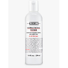 Buy Kiehl's Ultra Facial Toner, 250ml Online at johnlewis.com