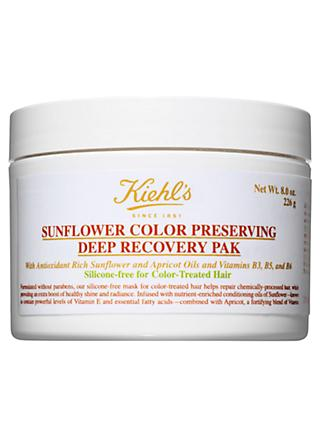 Kiehl's Sunflower Color Preserving Masque, 250ml