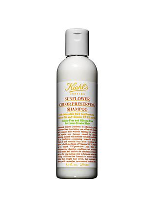Kiehl's Sunflower Color Preserving Shampoo, 250ml