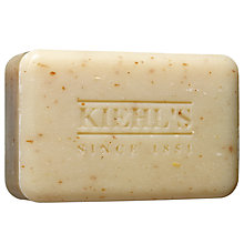 Buy Kiehl's Ultimate Man' Body Scrub Soap, 200g Online at johnlewis.com