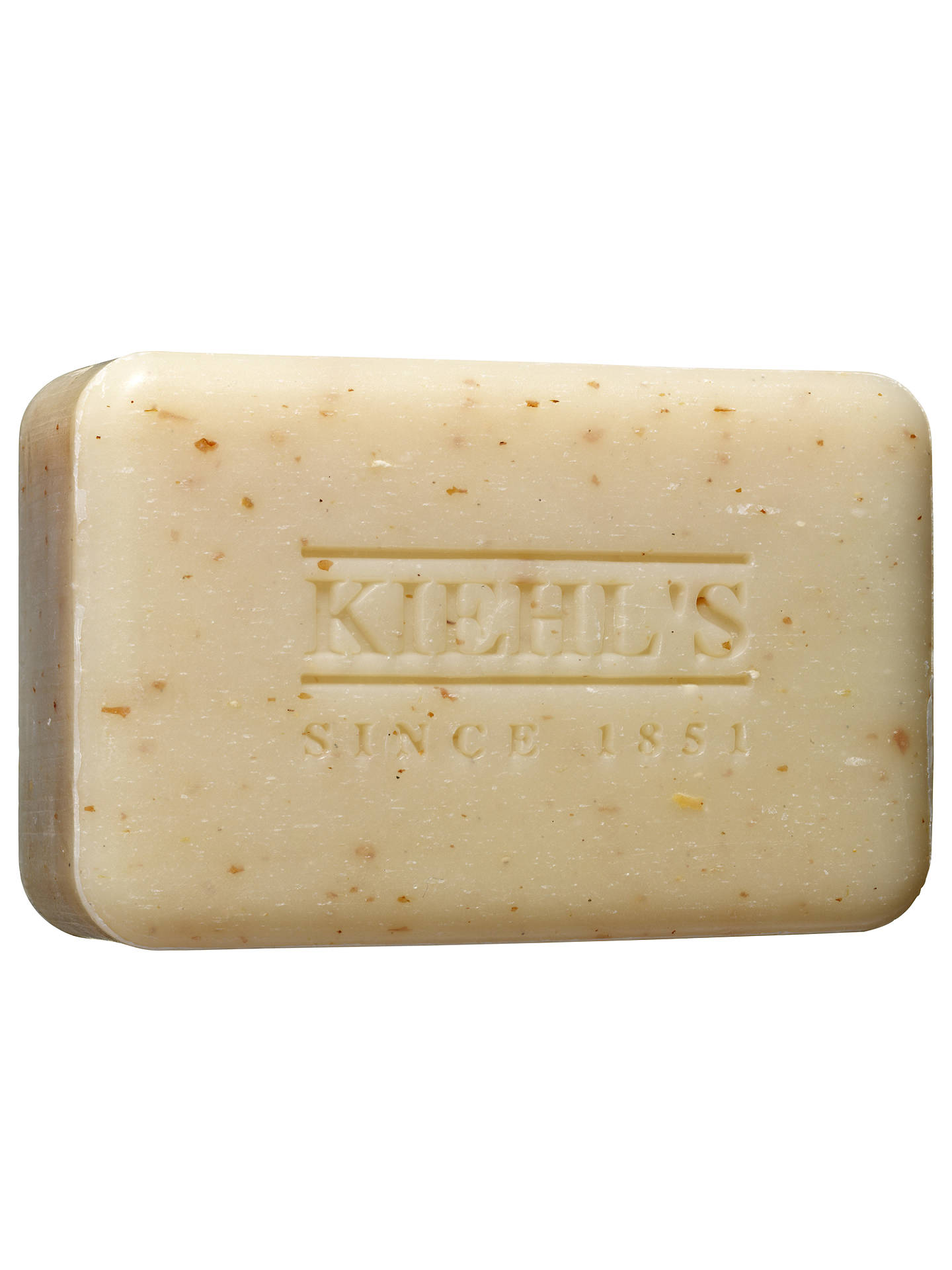BuyKiehl's Ultimate Man' Body Scrub Soap, 200g Online at johnlewis.com