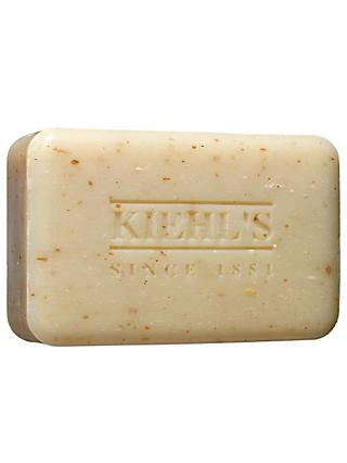 Kiehl's Ultimate Man' Body Scrub Soap, 200g