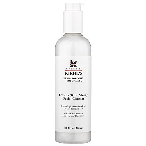 Buy Kiehl's Centella Skin-Calming Facial Cleanser, 200ml Online at johnlewis.com