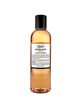 Kiehl's Musk Shower Gel, 250ml