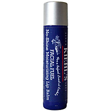 Buy Kiehl's Facial Fuel No Shine Lip Balm, 15ml Online at johnlewis.com