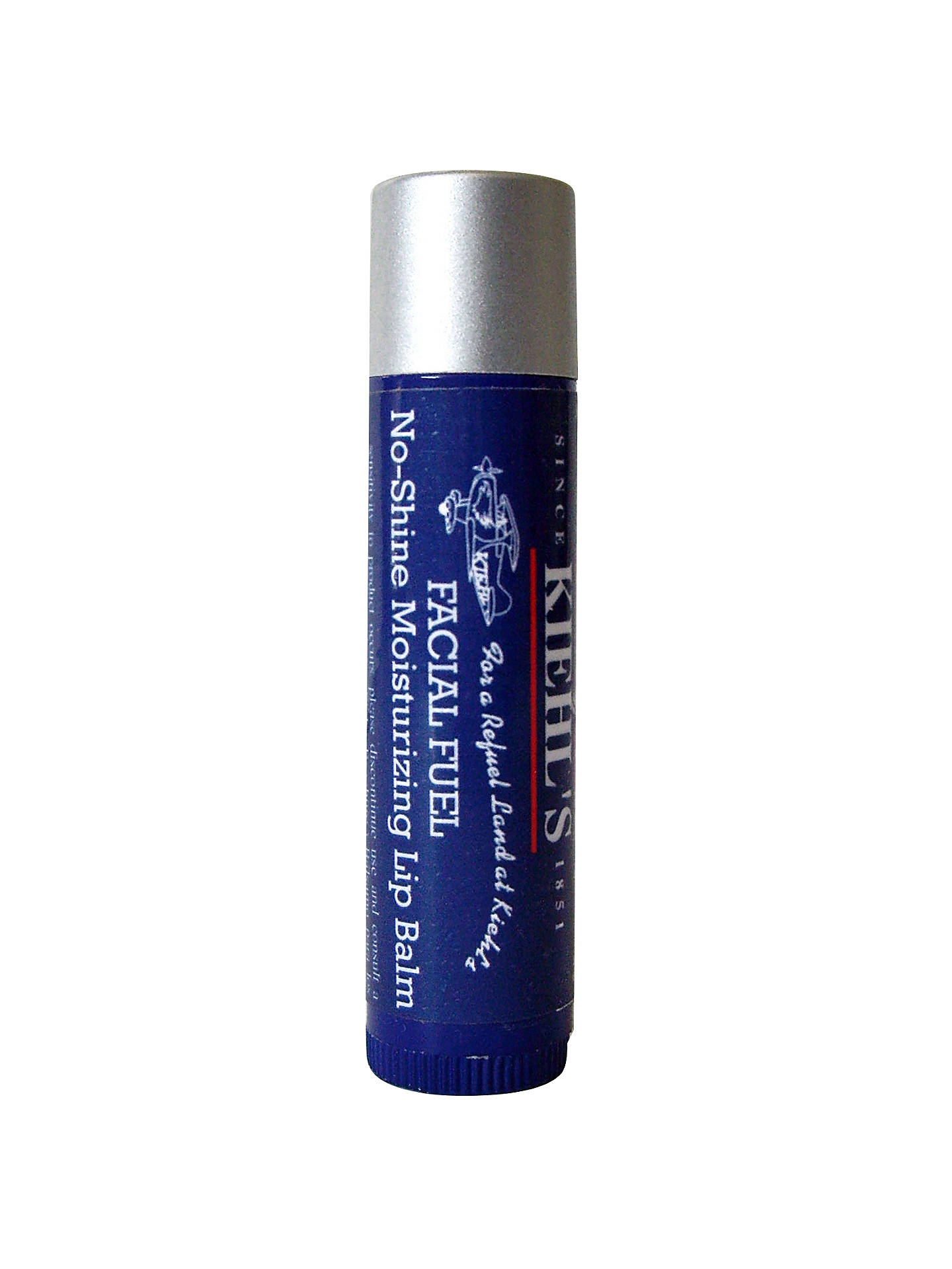 BuyKiehl's Facial Fuel No Shine Lip Balm, 15ml Online at johnlewis.com