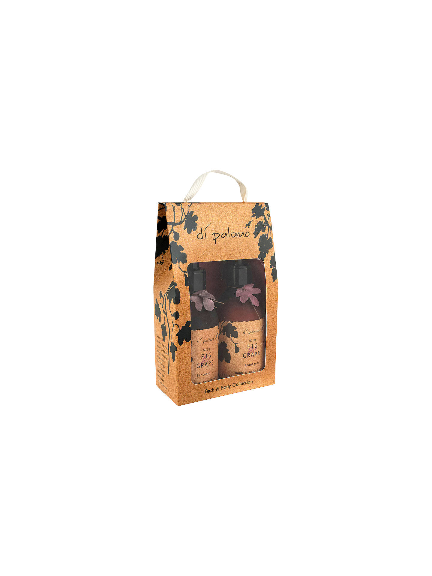 9c6b71f670 BuyDi Palomo Fig Bath   Body Gift Bag Online at johnlewis.com