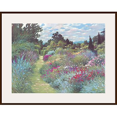 Allan Myndzak – May Garden