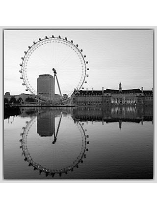 Lena Watts - London Eye