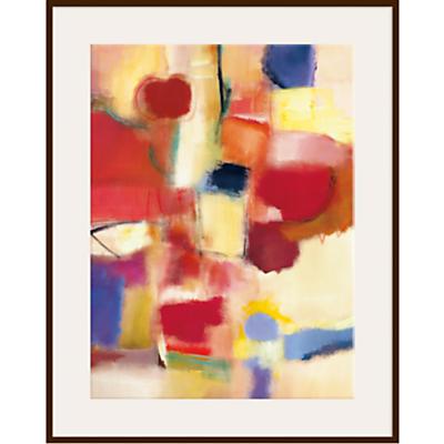 Nancy Ortenstone – Flowering