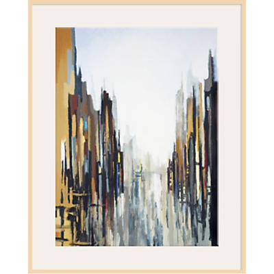 Gregory Lang – Urban Abstract 14
