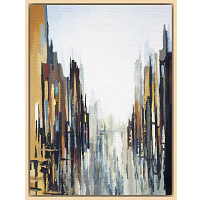 Gregory Lang - Urban Abstract 14