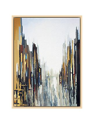 Gregory Lang - Urban Abstract 14