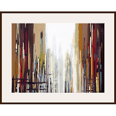 Gregory Lang – Urban Abstract 1