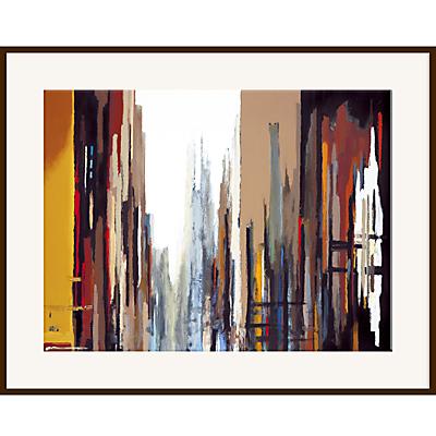 Gregory Lang – Urban Abstract