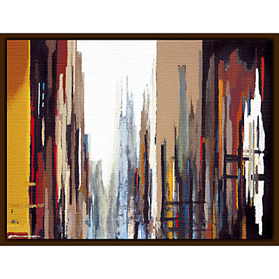 Gregory Lang – Urban Abstract