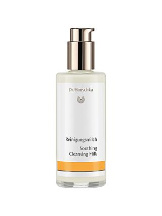 Dr Hauschka Soothing Cleansing Milk, 145ml