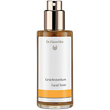 Buy Dr Hauschka Facial Toner, 100ml Online at johnlewis.com