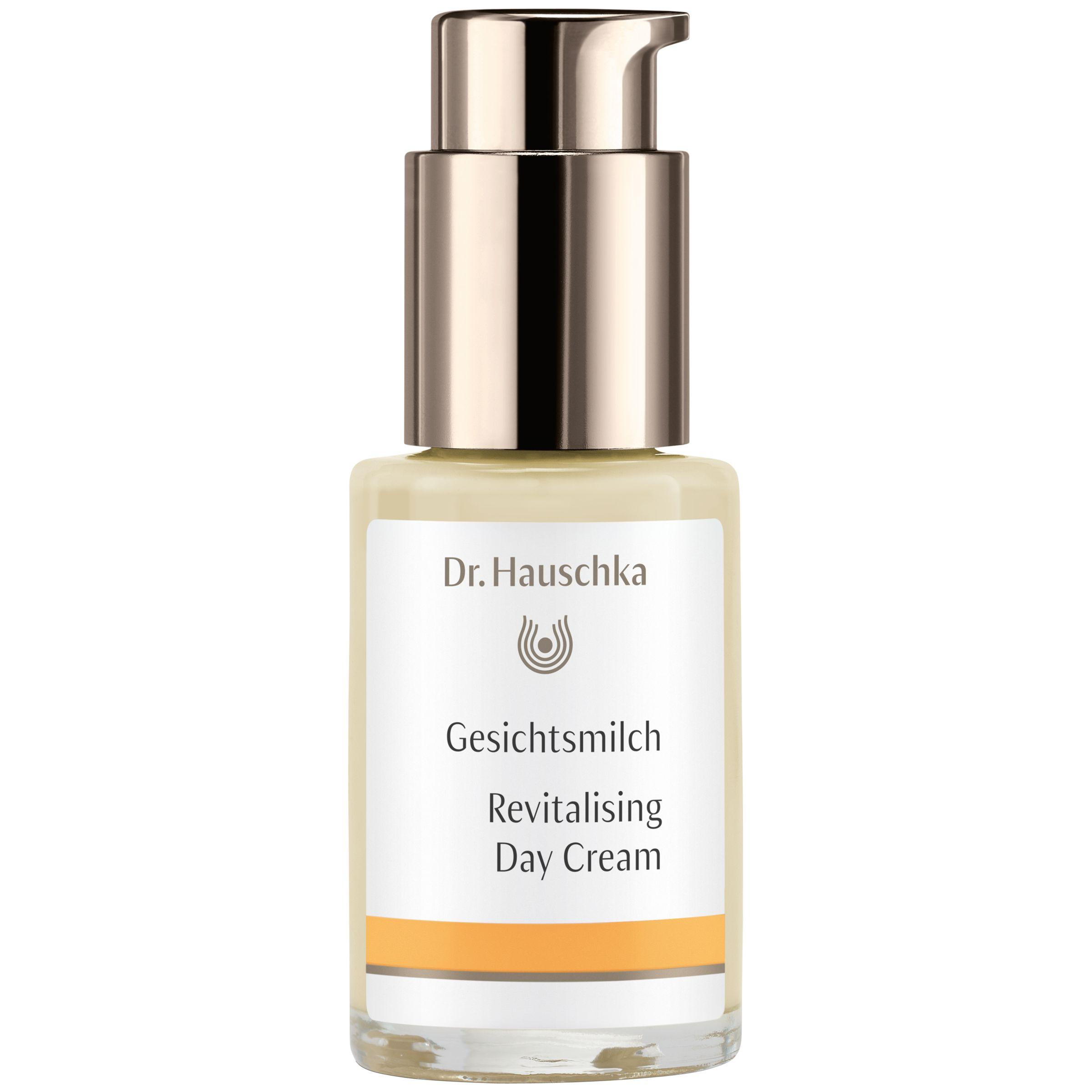 Dr Hauschka Dr Hauschka Revitalising Day Cream