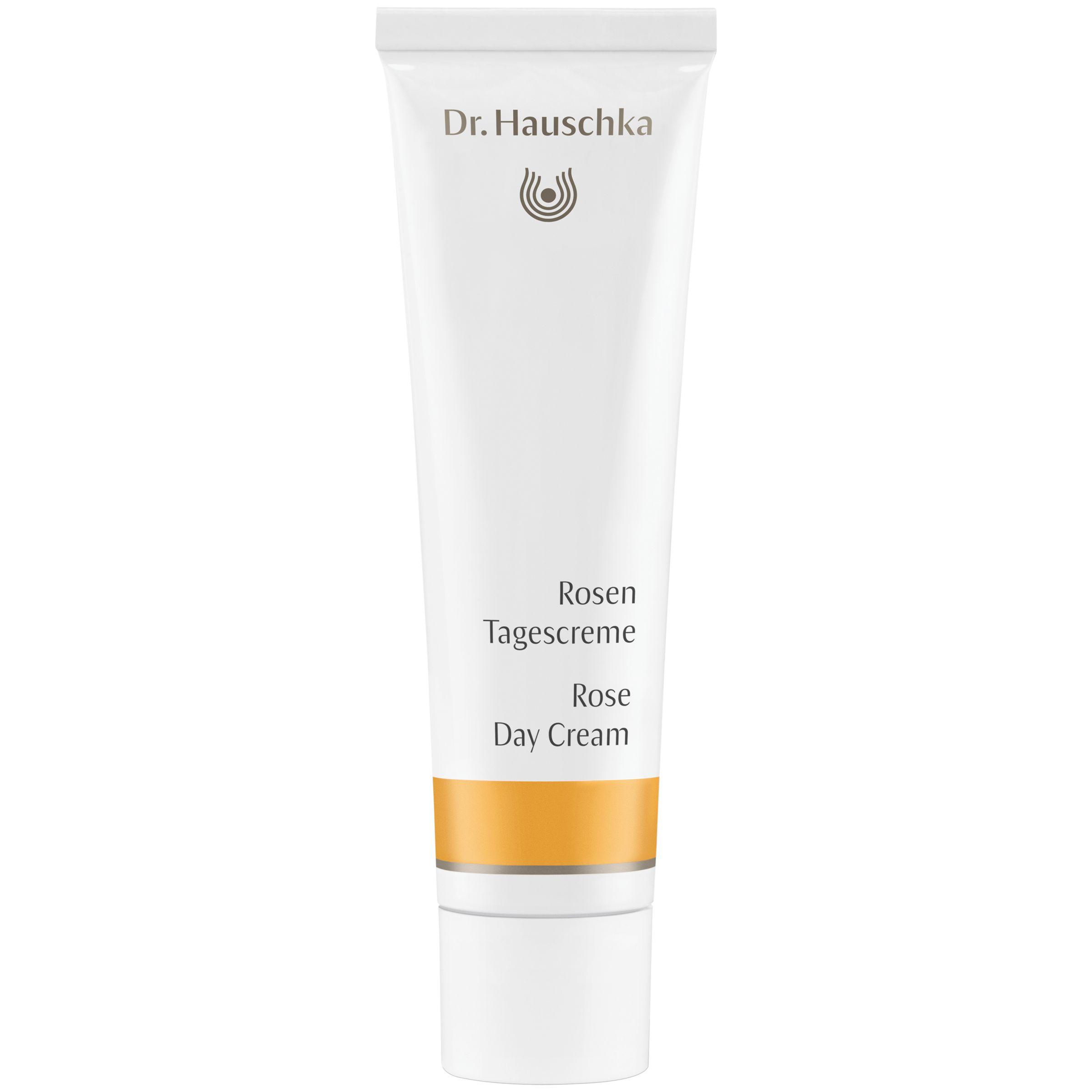 Dr Hauschka Dr Hauschka Rose Day Cream, 30ml
