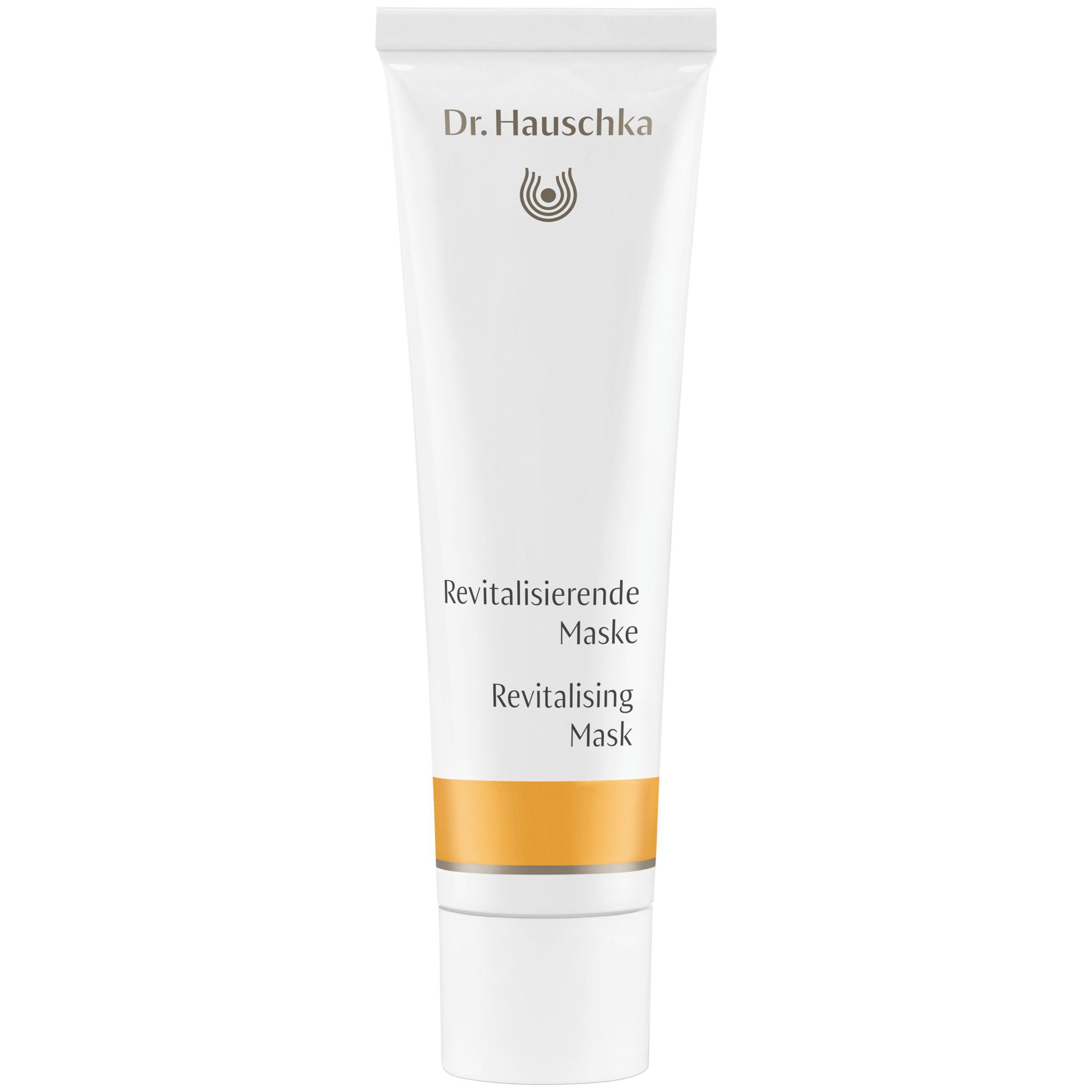 Dr Hauschka Dr Hauschka Revitalising Mask, 30ml