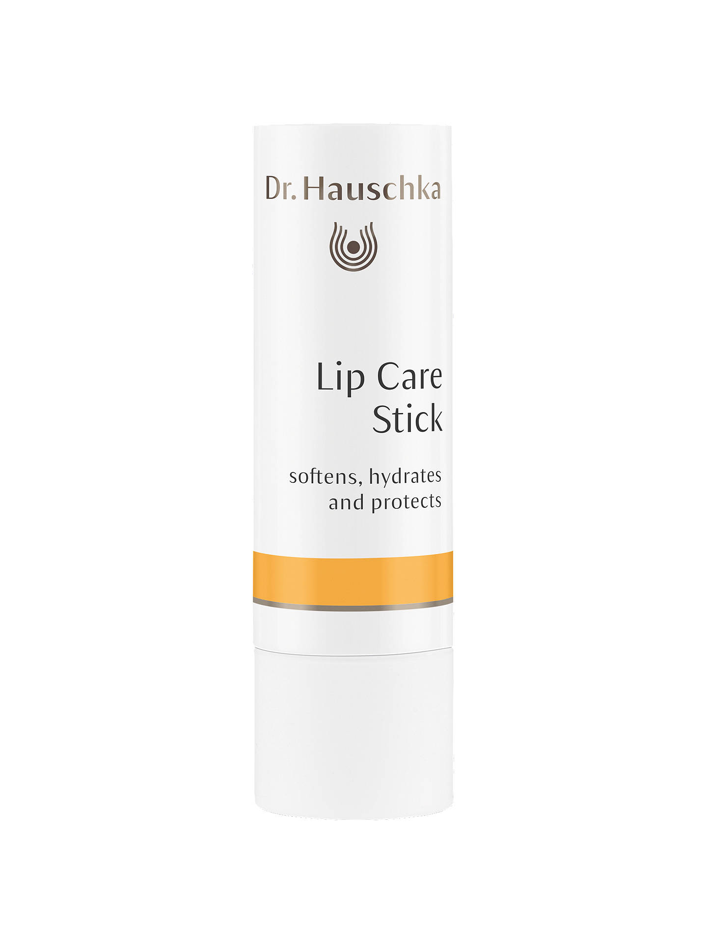 BuyDr Hauschka Lip Care Stick, 4.9g Online at johnlewis.com