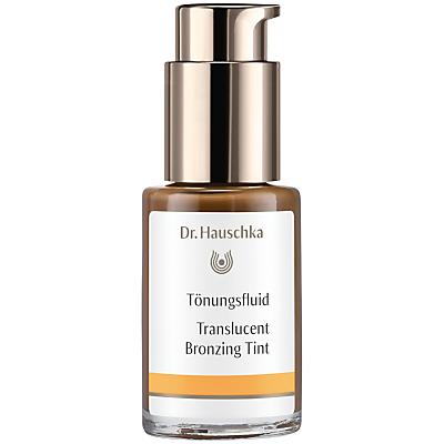 Dr Hauschka Translucent Bronze Concentrate, 30ml