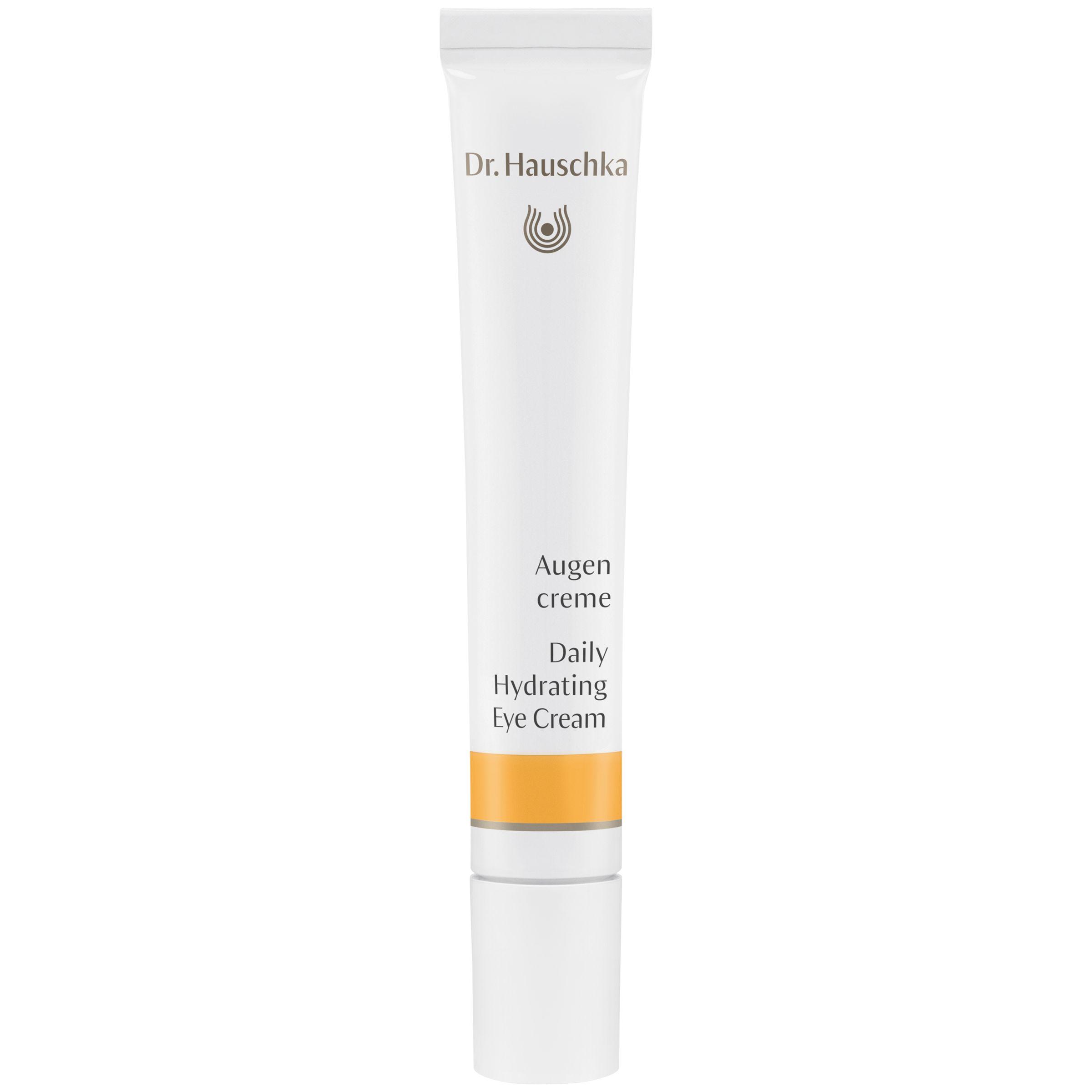 Dr Hauschka Dr Hauschka Daily Hydrating Eye Cream, 12.5ml