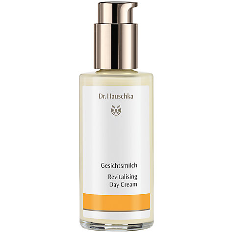 Buy Dr Hauschka Moisturising Day Cream, 100ml Online at johnlewis.com