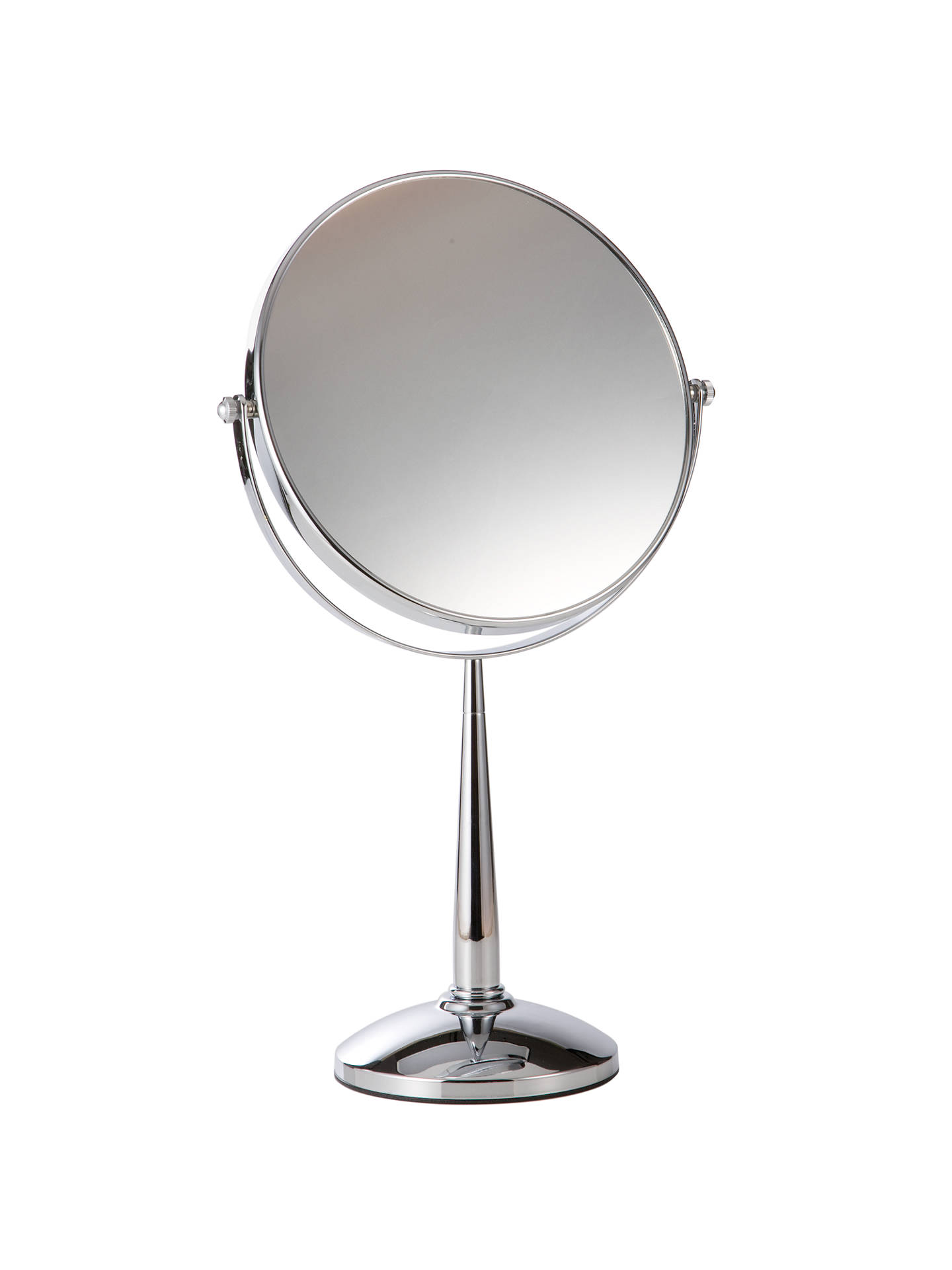John Lewis Amp Partners Large Round Mirror 25cm At John