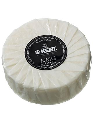 Kent Luxury Shaving Soap Refill, 125g