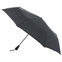 Buy Fulton Jumbo Open And Close Umbrella Online at johnlewis.com