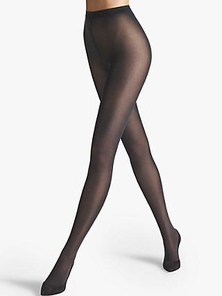 Wolford Velvet De Luxe 50 Denier Opaque Tights