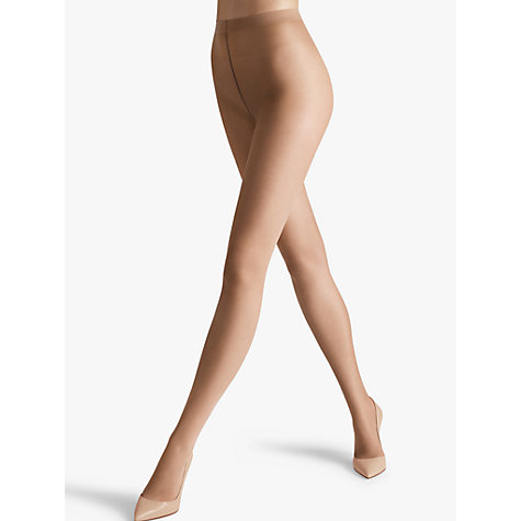 Buy Wolford 15 Denier Sheer Tights Online at johnlewis.com
