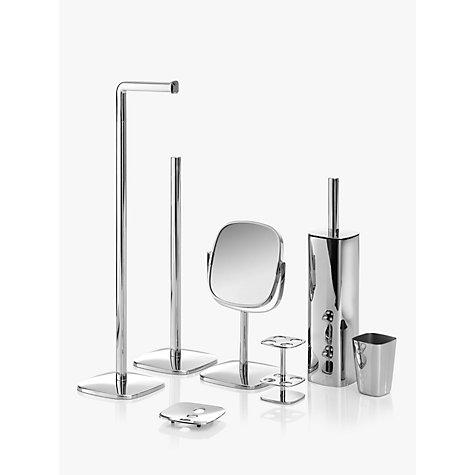 Buy Robert Welch Burford Bathroom Accessories John Lewis