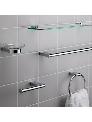 John Lewis & Partners Opus Bathroom Fitting Range
