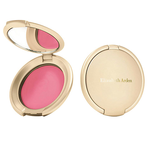 Buy Elizabeth Arden Ceramide Cream Blush Online at johnlewis.com