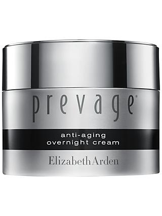 Elizabeth Arden Prevage® Anti-Aging Overnight Cream, 50ml