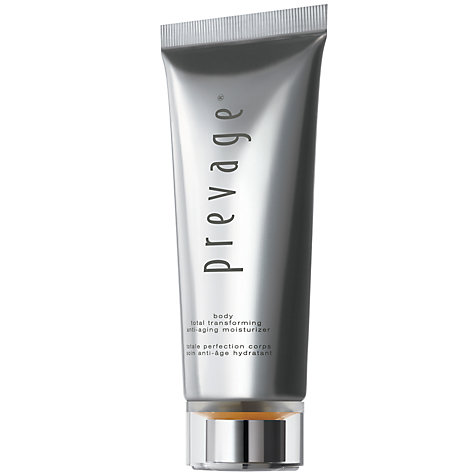 Buy Elizabeth Arden Prevage® Body Total Transforming Anti-Aging Moisturiser, 200ml Online at johnlewis.com