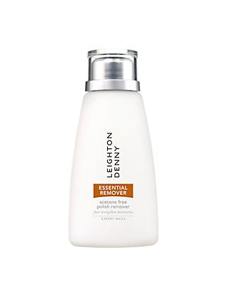 Leighton Denny Essential Remover, 125ml
