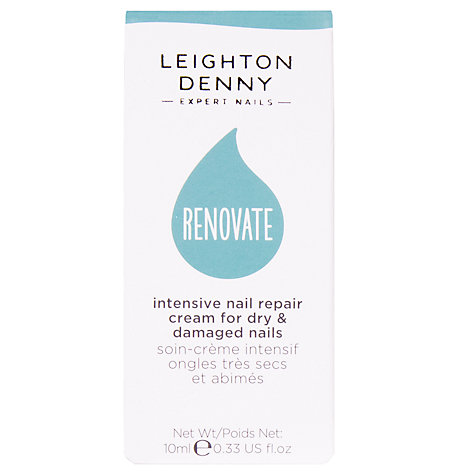 Buy Leighton Denny Renovate, 12ml Online at johnlewis.com