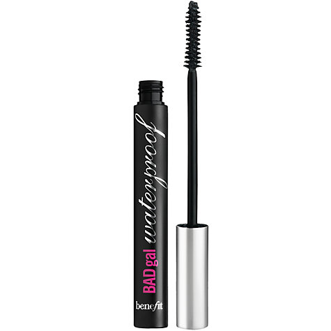Buy Benefit BADgal Waterproof Mascara Online at johnlewis.com
