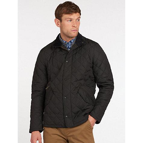 Buy Barbour Chelsea Sportsquilt Water-Resistant Quilted Jacket ... : barbour chelsea quilt - Adamdwight.com