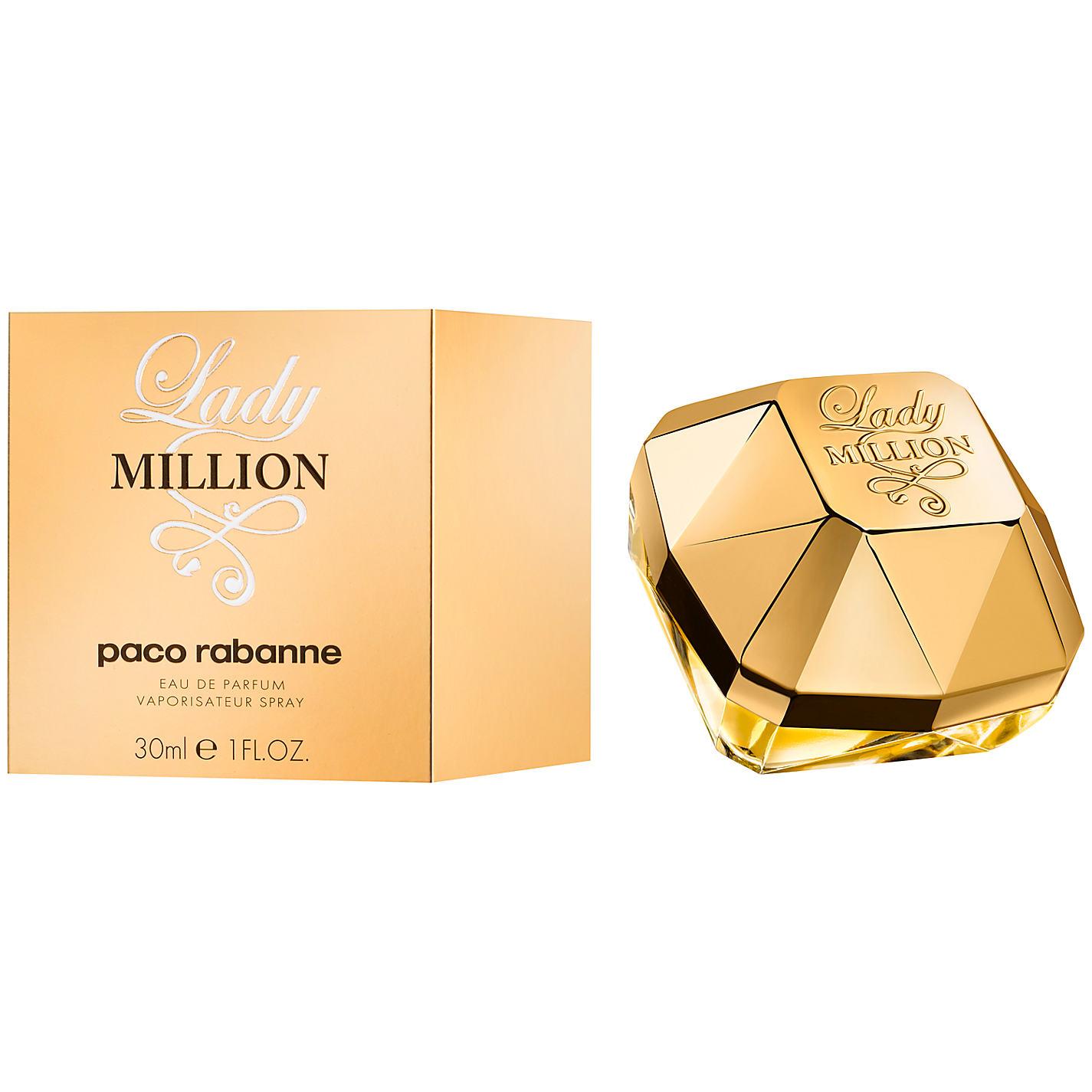 million perfume boots