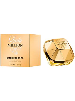 Paco Rabanne Lady Million Eau de Parfum