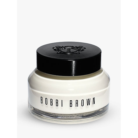 Buy Bobbi Brown Hydrating Face Cream, 50ml Online at johnlewis.com