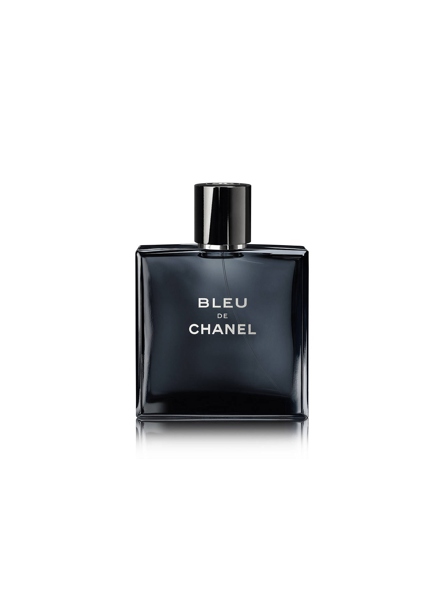 Chanel Bleu De Chanel Eau De Toilette Spray At John Lewis Partners